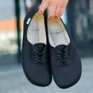 Barefoot Basic celočerné
