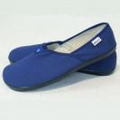 BF espadrilky modré