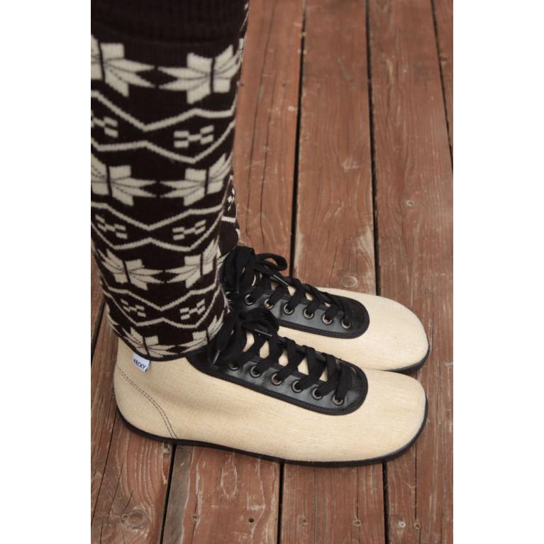 Barefoot - High nepromokavé