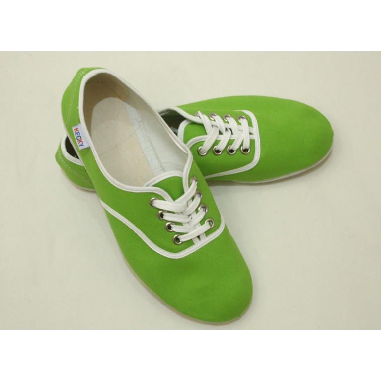 Slim Basic zelená